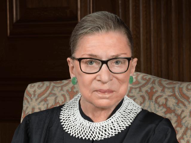 Ruth Bader Ginsburg, Richterin am Supreme Court, ist im Alter von 87 Jahren gestorben.