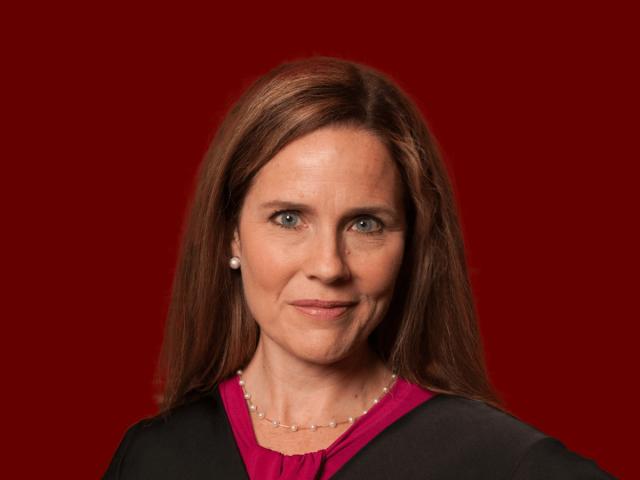 Amy Coney Barrett wurde am 26. September 2020 von Donald Trump für den Supreme Court der Vereinigten Staaten nominiert.