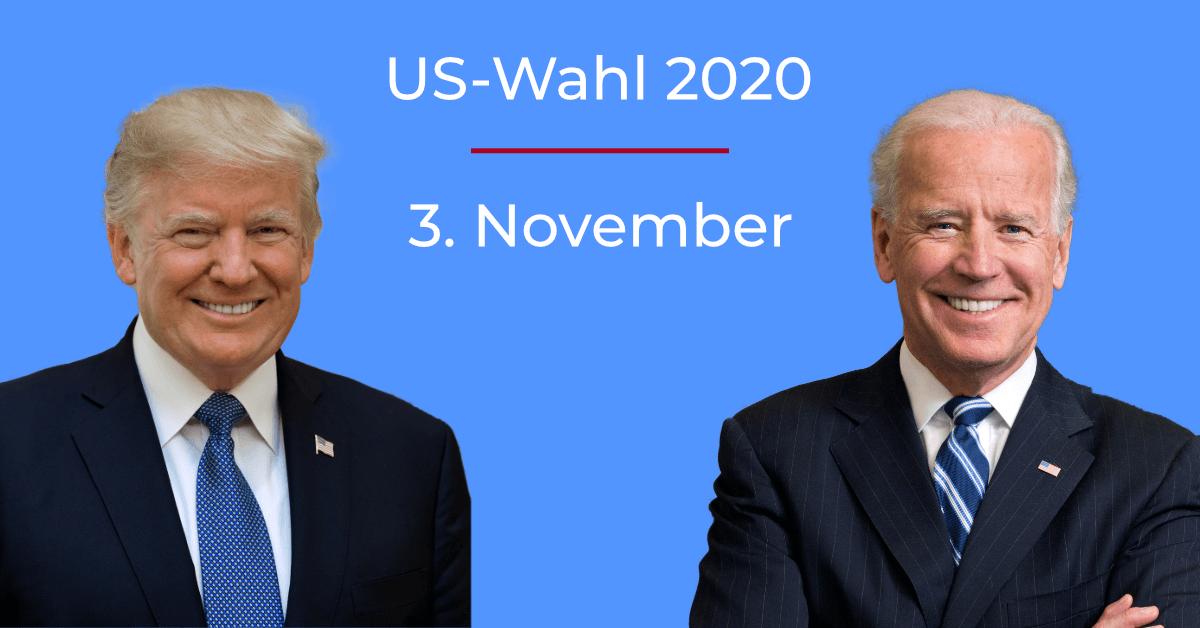 Us-Wahl 2021 Umfragen