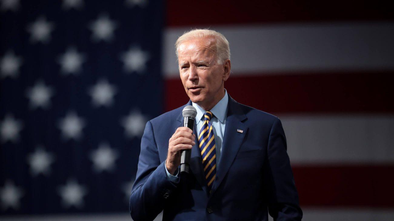 Joe Biden hegt ambitionierte Pläne für die gebeutelte USA.